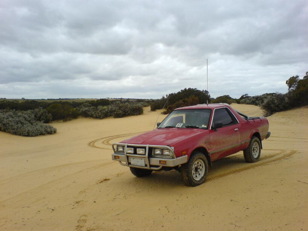 Phizelishus Ej22 And Tri Hy Brumby Forums Subaru Wiring Harness Http Offroadingsubaruscom Images Umby Peake