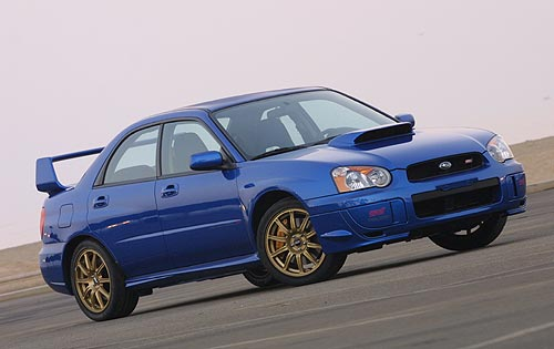 Very Sweet Car But Theres Always Something You Can Do With A Even An Sti